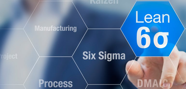 SIGMA LOOP COACHING, SUCCESS STORIES, LEAN SIX SIGMA IMPLEMENTATION